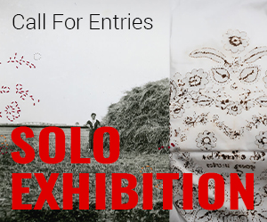 Solo Exhibition January 2021
