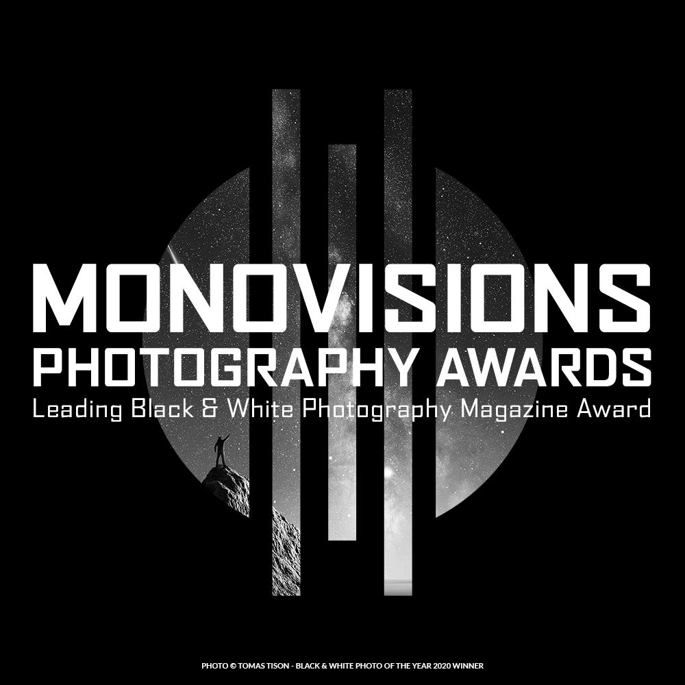 MonoVisions Photography Awards 2021