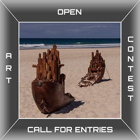 Open Art Contest