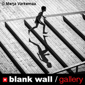 Monochrome (Virtual Exhibition) by Blank Wall Gallery