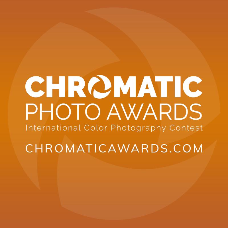 Chromatic Photo Awards 2021