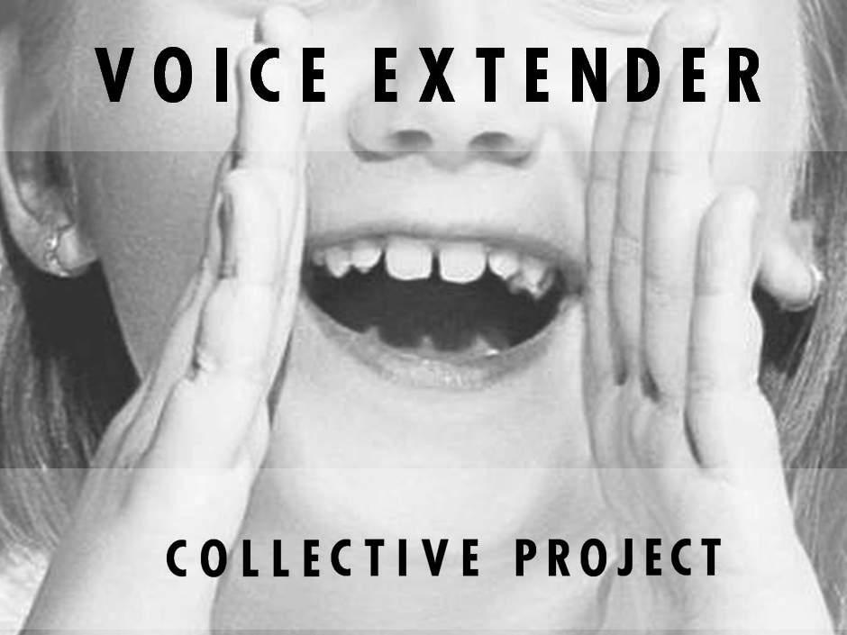 voice extender
