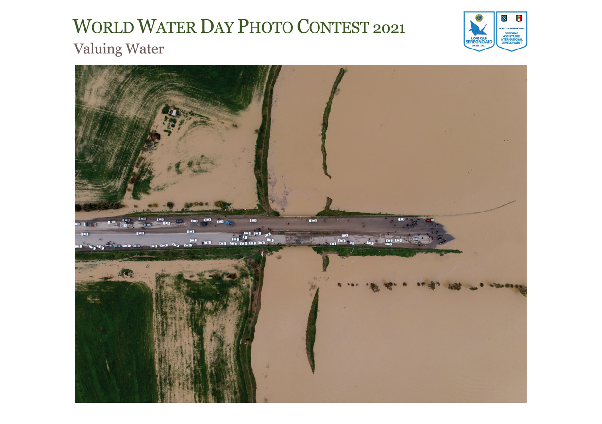 WORLD WATER DAY PHOTO CONTEST 2021