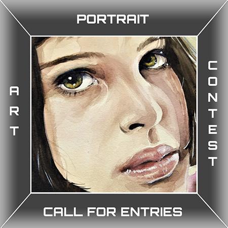 Portrait Art Contest