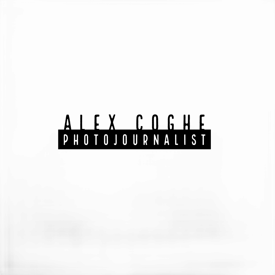 Submit your work to ALEX COGHE PHOTOJOURNALIST