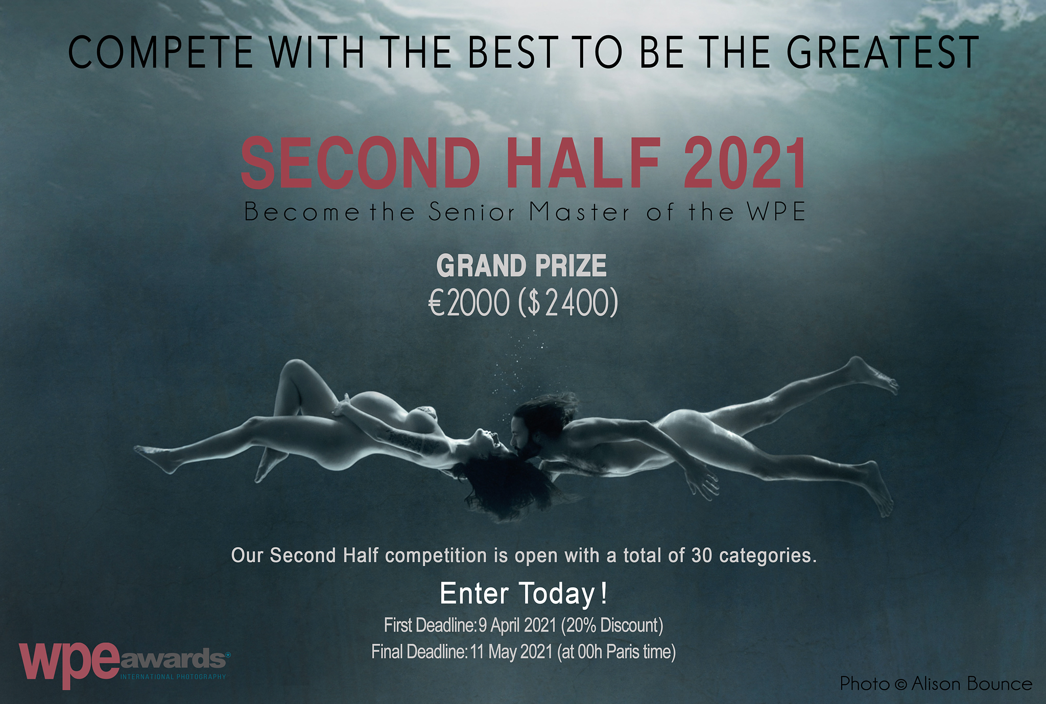 WPE SECOND HALF 2021