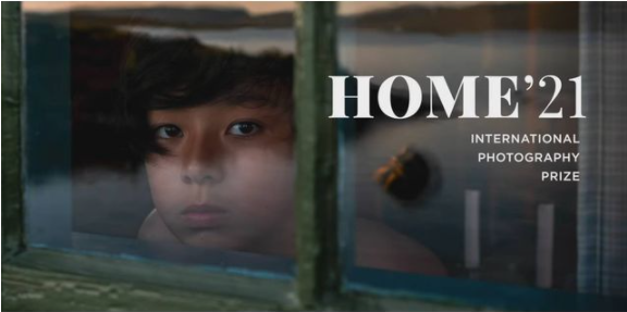 LensCulture Home Photography Awards 2021