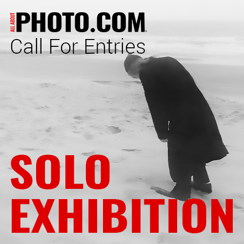 Win a Solo Exhibition in May 2021