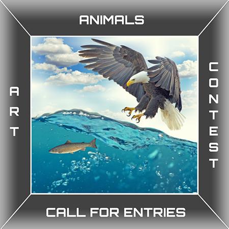 Animals Art Contest