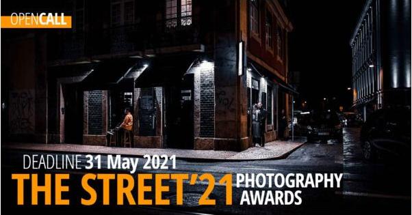 THE STREET'21 Photographic Contest
