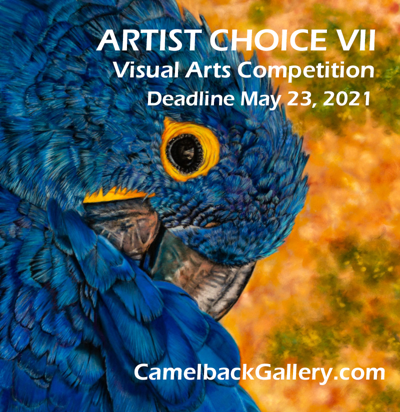 Artist Choice VII | Online Juried Competition