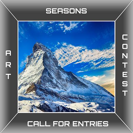 Seasons Art Contest