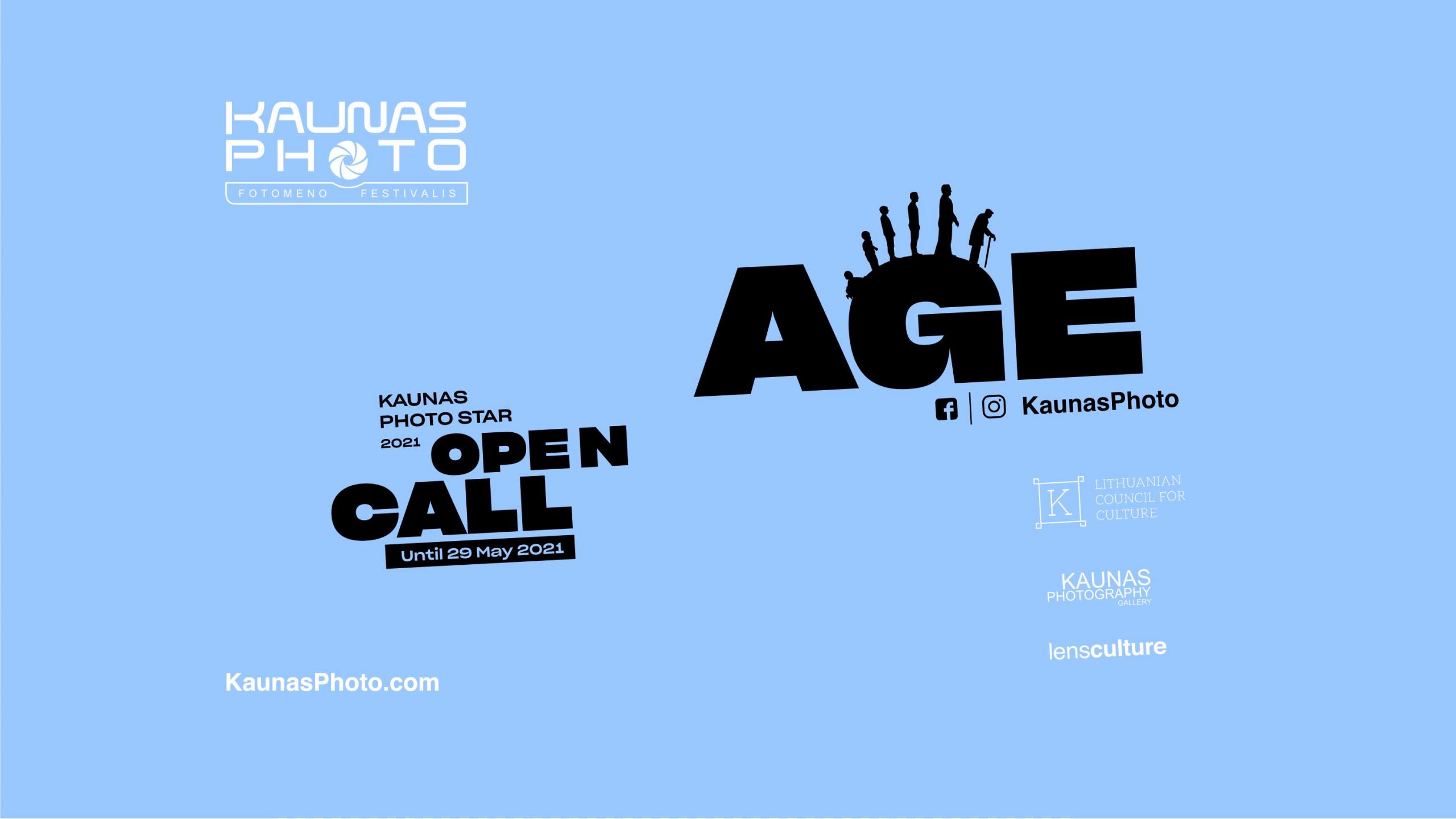 Kaunas Photo 2021 – Open Call