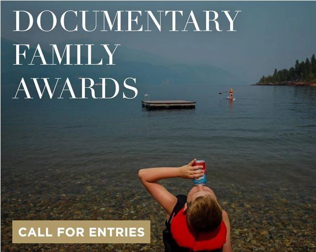 Documentary Family Awards – Spring 2021