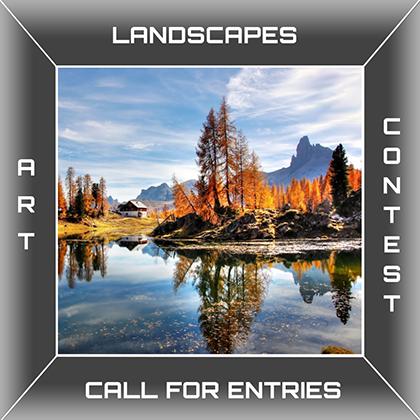 Landscapes Art Contest