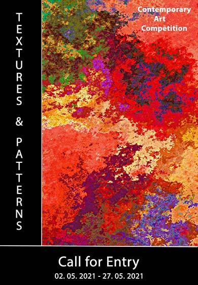 International Art Competition Texture & Patterns