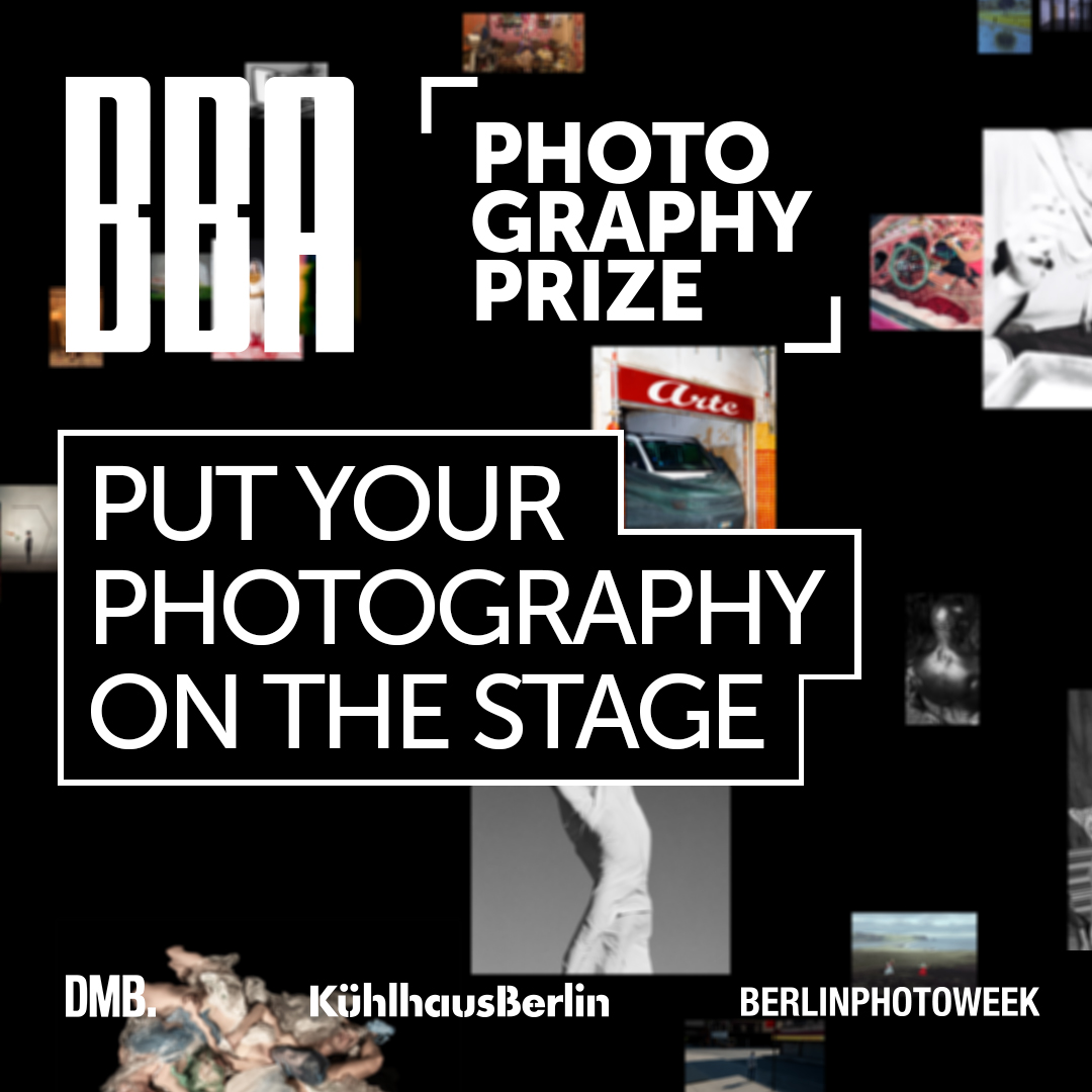 BBA Photography Prize 2021