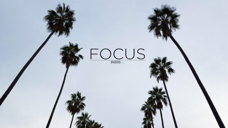 FOCUS PHOTO L.A. SUMMER 2021 IN LOS ANGELES