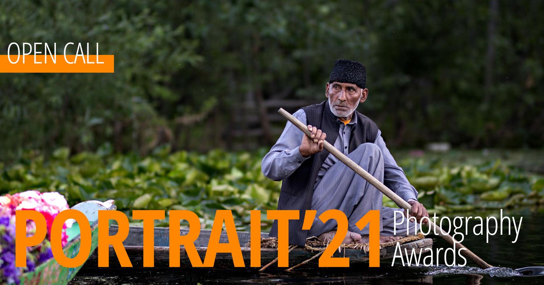 Portrait'21