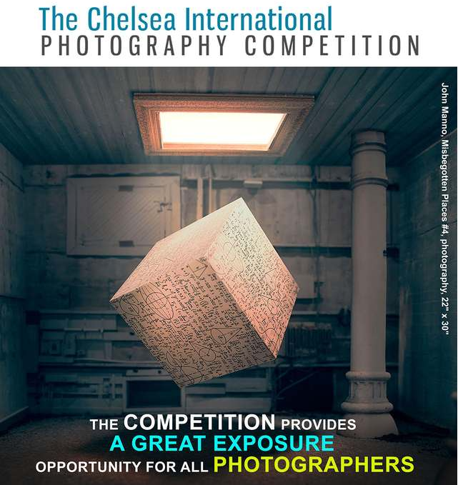 Chelsea Photography Competition