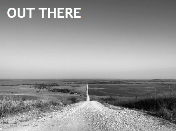 OUT THERE – INTO THE WIDE OPEN – INTERNATIONAL LANDSCAPE EXHIBITION