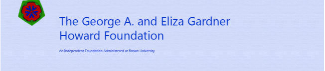 GEORGE A. AND ELIZA GARDNER HOWARD FOUNDATION FELLOWSHIP IN PHOTOGRAPHY