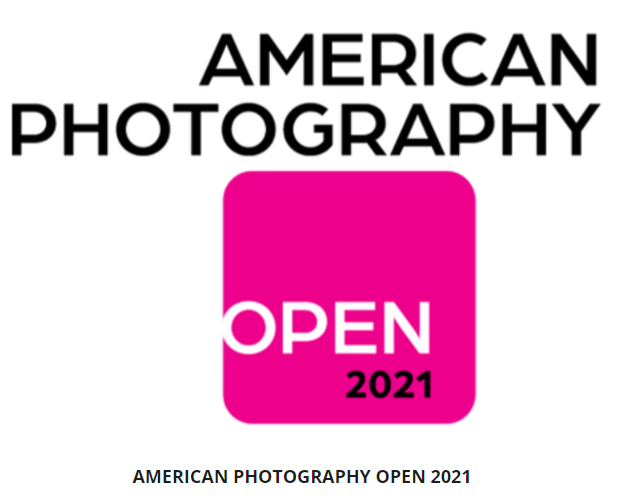 AMERICAN PHOTOGRAPHY OPEN 2021