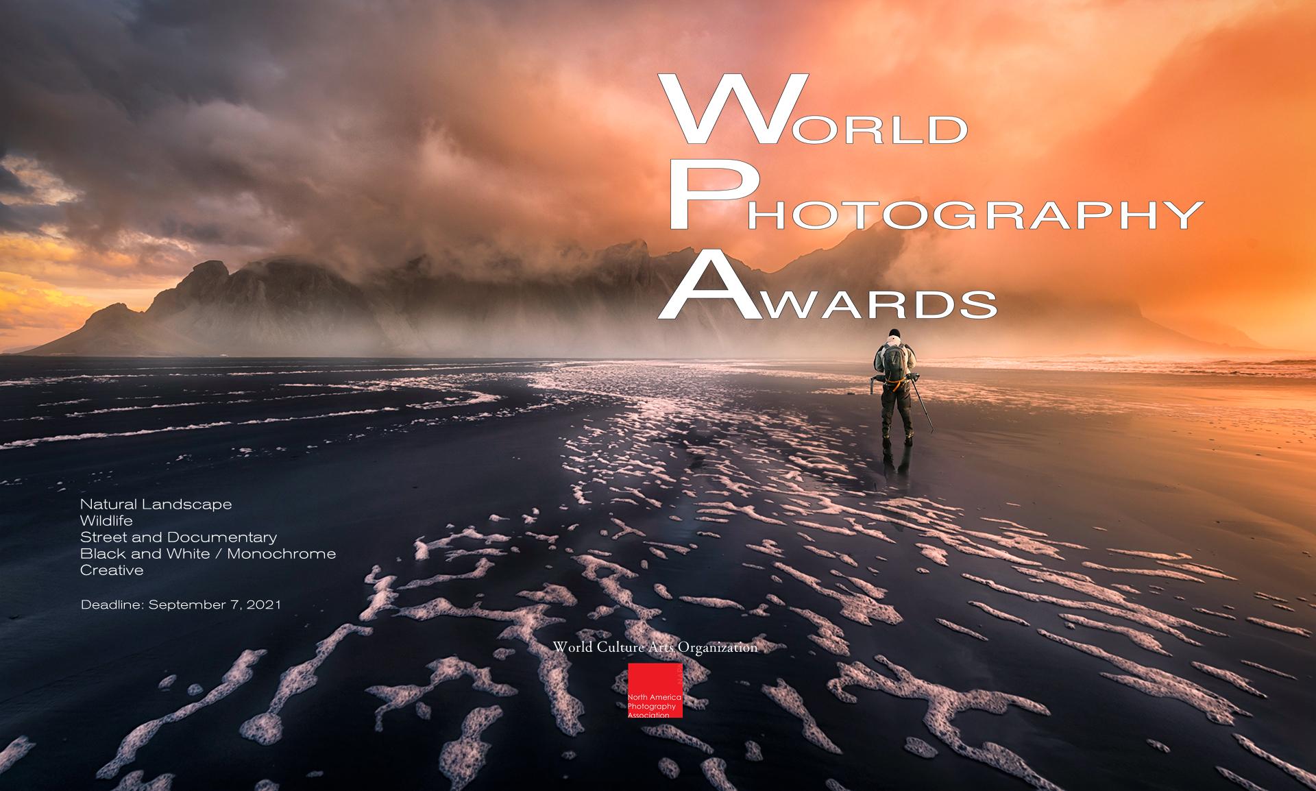 World Photography Awards 2021
