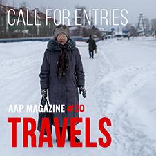 AAP Magazine#20 TRAVELS