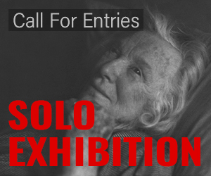 Win a Solo Exhibition in September 2021
