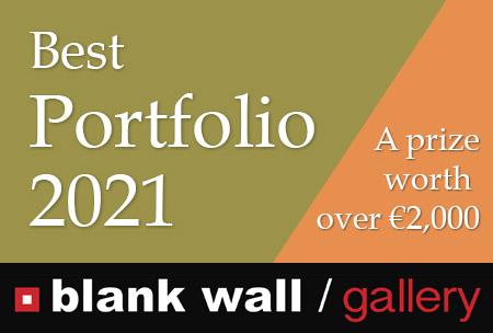 Best Portfolio 2021 by Blank Wall Gallery