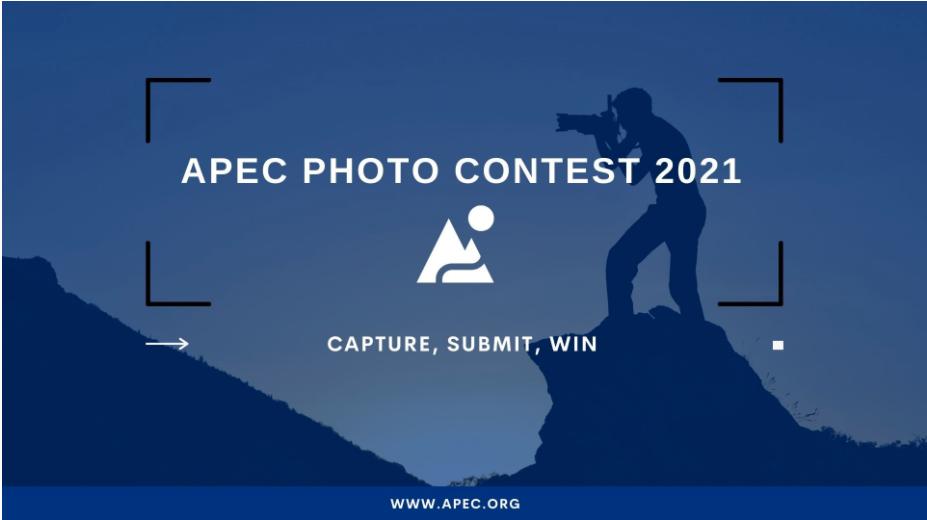 APEC Photo Contest 2021