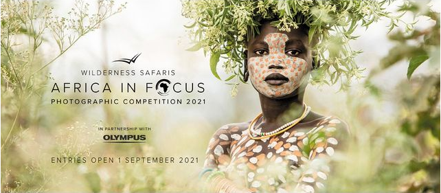 2021 Wilderness Safaris Photographic Competition