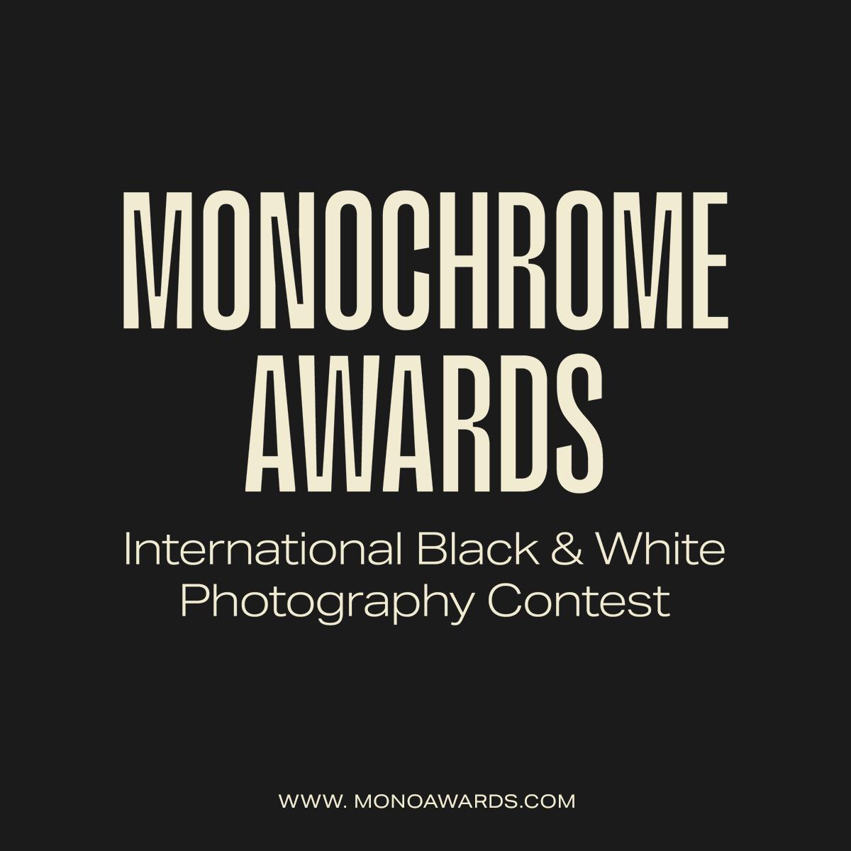 Monochrome Photo Awards 2021