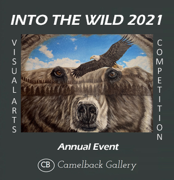 Into the Wild 2021 | Online Visual Arts Competition
