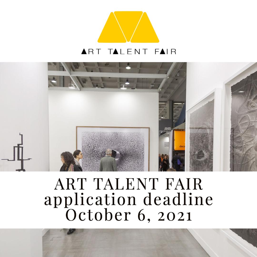 ATF – Art Talent Fair