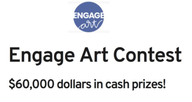 ENGAGE ART CONTEST 2022