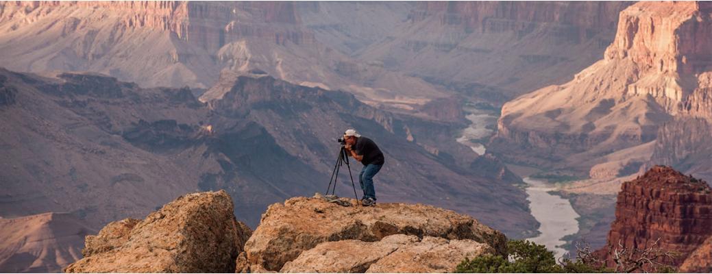 The 14th annual Arizona Highways Photo Contest