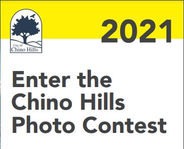 Chino Hills Photo Contest