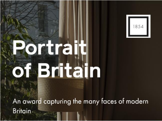 PORTRAIT OF BRITAIN
