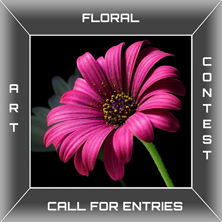 Floral Art Contest