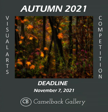 Autumn 2021 | Online Juried Visual Arts Competition