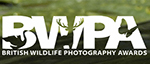 British Wildlife Photography Awards - £20,000 in prizes