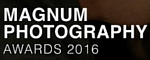 Lensculture Magnum Photography Awards 2016 Now Open!